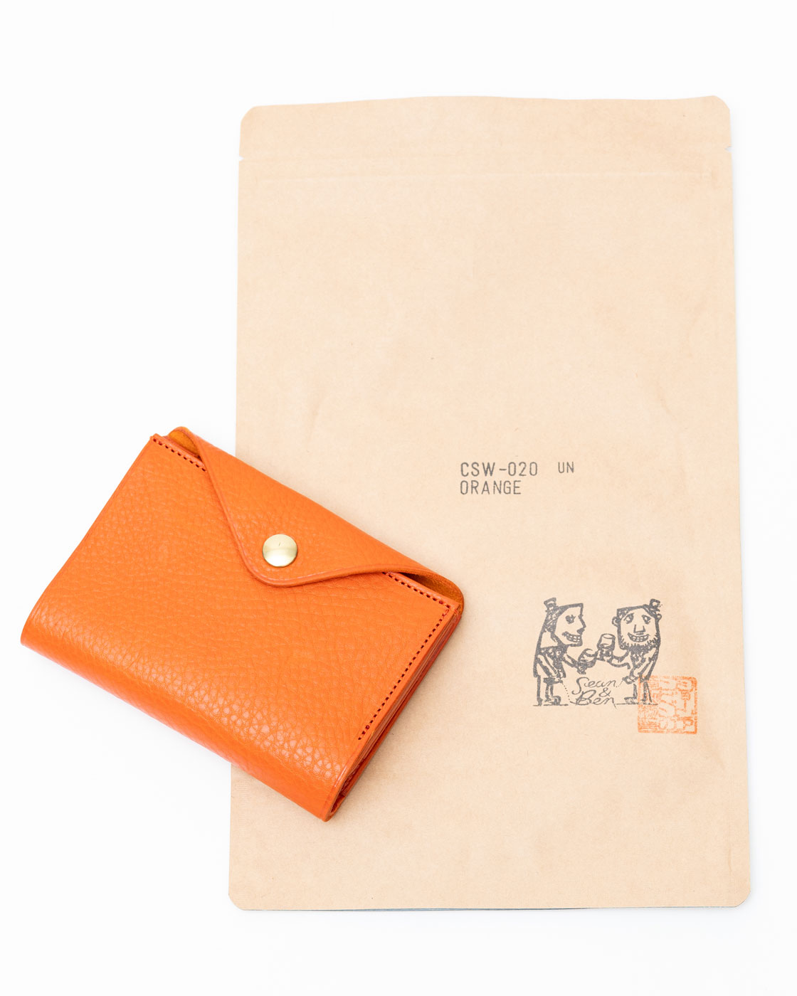 【別注】BILLFOLD WALLET